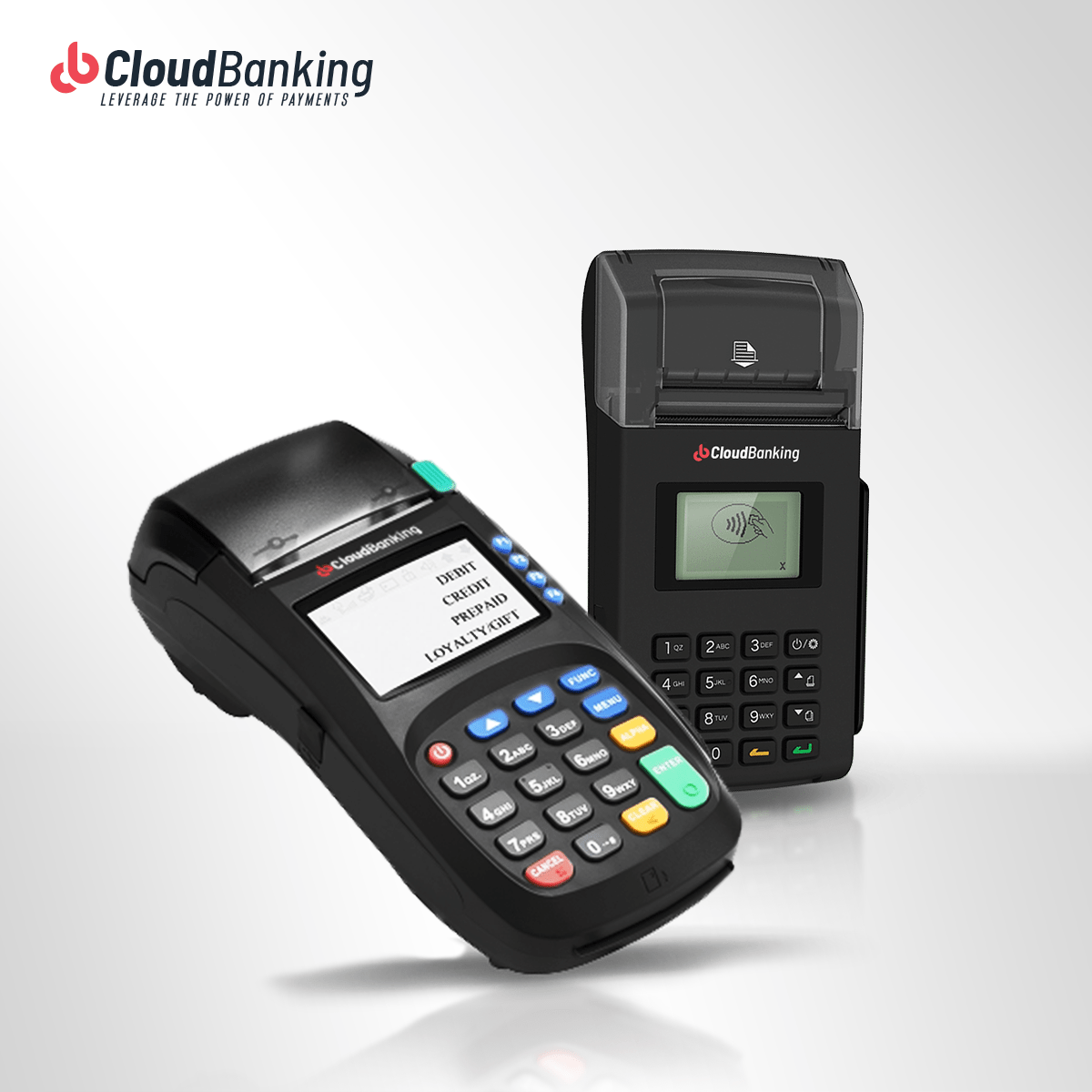Payment Terminal for Your Business Innovation