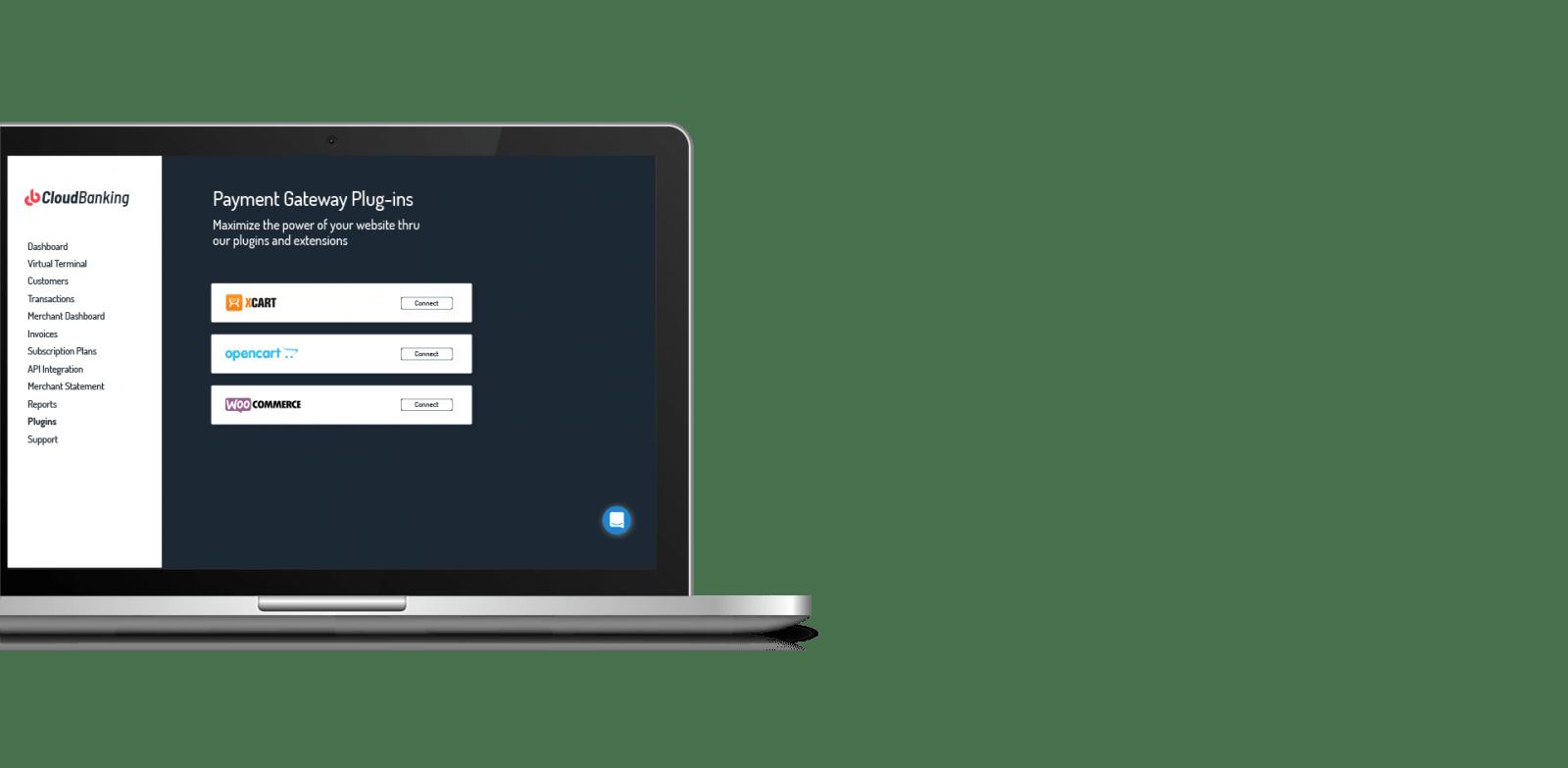 Laptop | CloudBanking