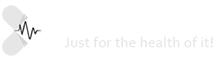 logo for healthstin