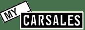 my carsales logo