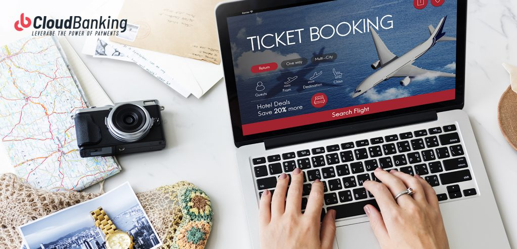 securing your online booking